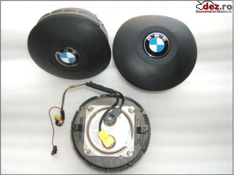 Airbag bmw e46 e39 e53 x5 m3 seria 3 si x5 model 2000 2004airbag bmwe46 e39 e53 x5 Dezmembrări auto în Aiud, Alba Dezmembrari