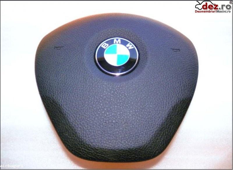 Capac airbag bmw seria 3 f30 f31 si seria 1 f20 f21 f24 nou pt airbag cod 6791330... Dezmembrări auto în Aiud, Alba Dezmembrari