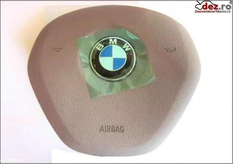 Capac airbag bmw seria 3 f30 f31 si seria 1 f20 f21 f24 nou model crem 2012 20xx... Dezmembrări auto în Aiud, Alba Dezmembrari