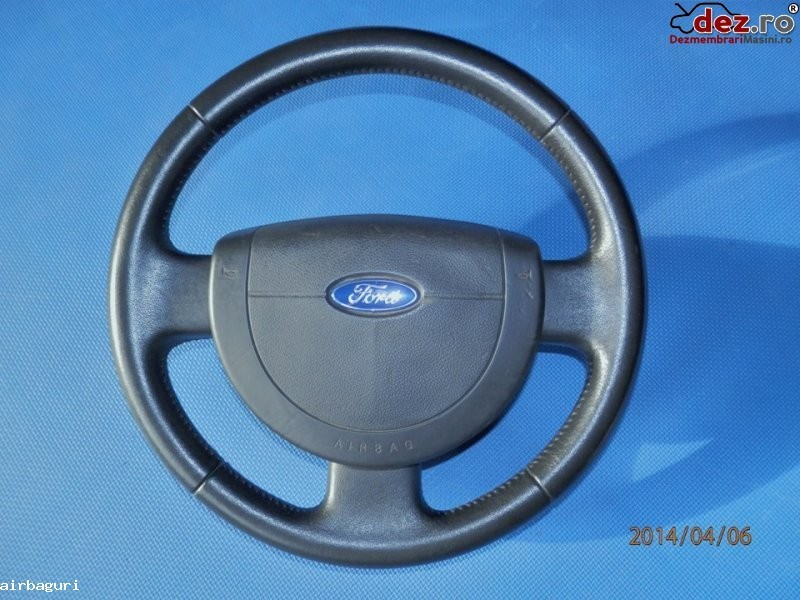 Volan Ford Tourneo 2004 Piese auto în Aiud, Alba Dezmembrari