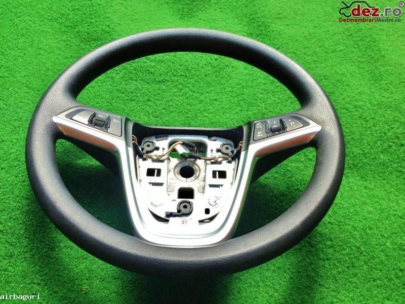 Volan Opel Insignia 2013 Piese auto în Aiud, Alba Dezmembrari