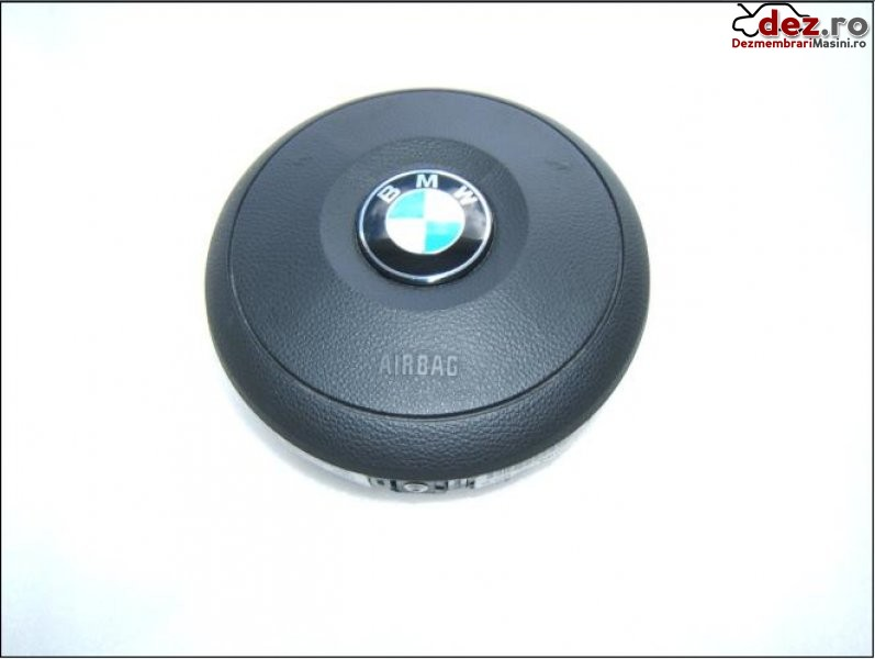 Airbag volan BMW 630 2007 Piese auto în Aiud, Alba Dezmembrari