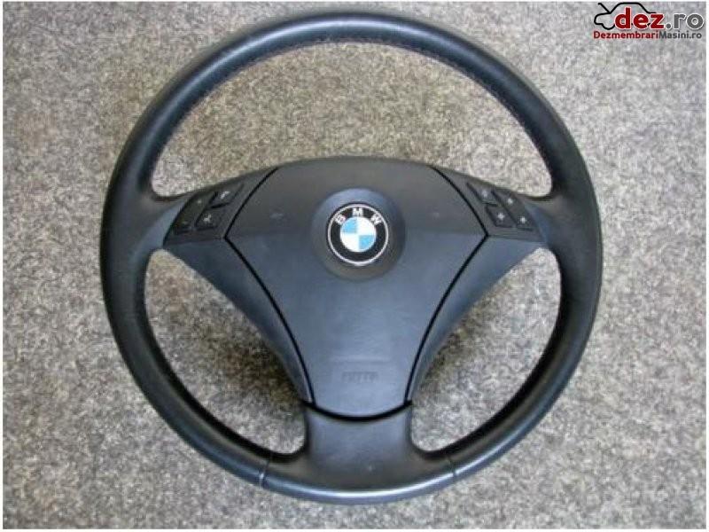 Volan BMW 535 2005 Piese auto în Aiud, Alba Dezmembrari