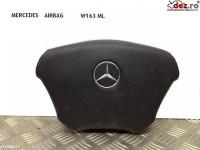 Airbag volan Mercedes 320 2003 Piese auto în Aiud, Alba Dezmembrari