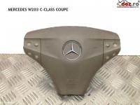 Airbag volan Mercedes C 230 2003 Piese auto în Aiud, Alba Dezmembrari