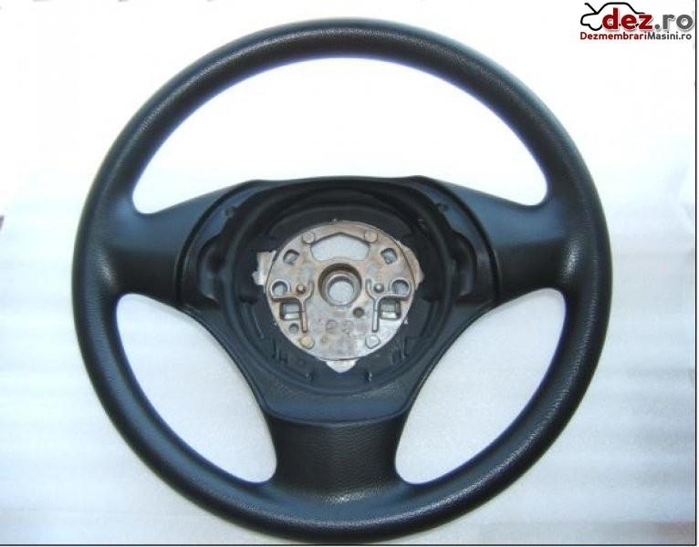 Bmw Seria 130 E81 E82 E87 E88 Ani 2004>2012 Volan Clasic Plastic Dezmembrări auto în Aiud, Alba Dezmembrari