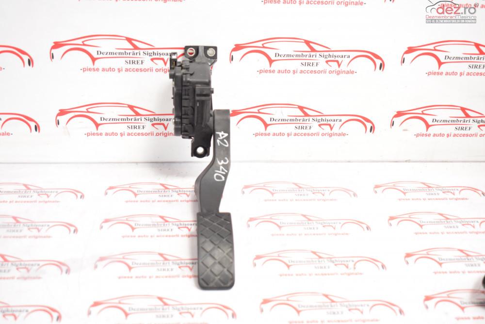 Pedala Acceleratie Audi A2 1 4 Tdi 8z1721523d 340 Cod 8z1721523d  Piese auto în Sighisoara, Mures Dezmembrari
