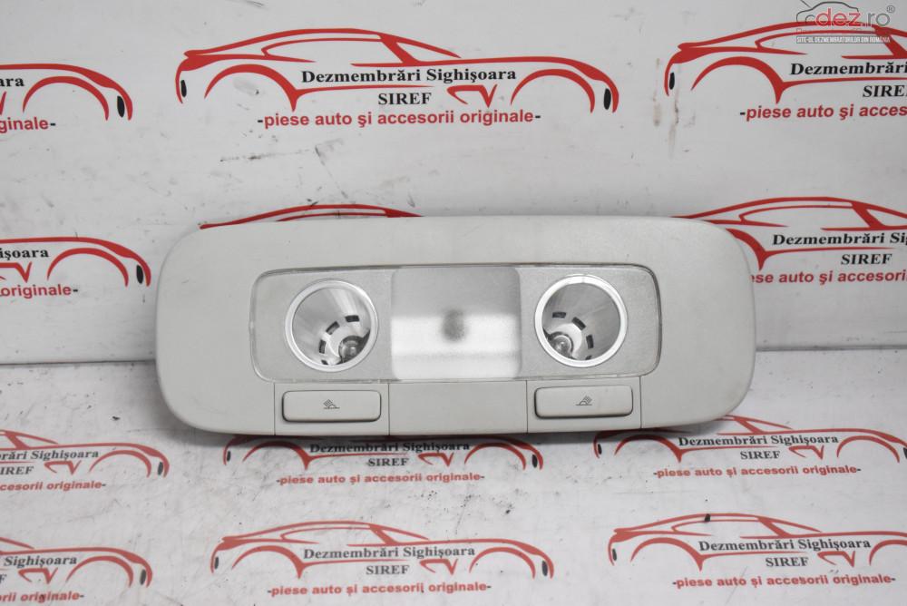 Plafoniera Spate Vw Passat B6 496  Piese auto în Sighisoara, Mures Dezmembrari