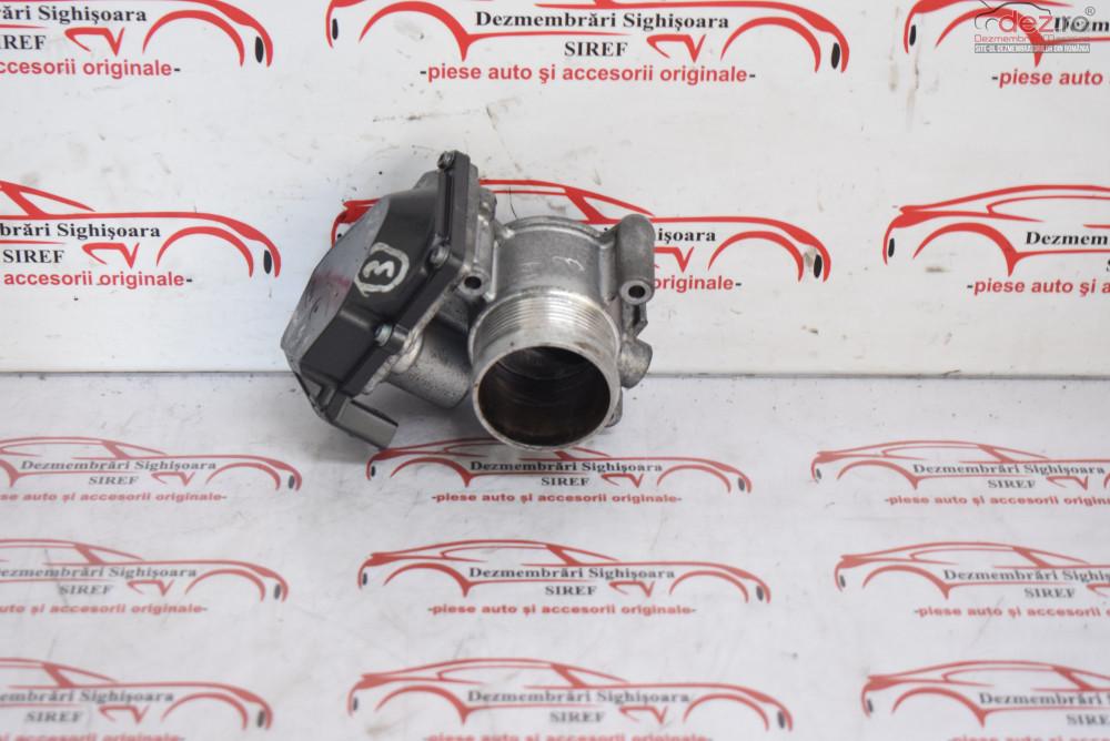 Clapeta Acceleratie Audi A4 B8 2 0 Tdi Cjc 03l128063r 3  cod  03L128063R Piese auto în Sighisoara, Mures Dezmembrari