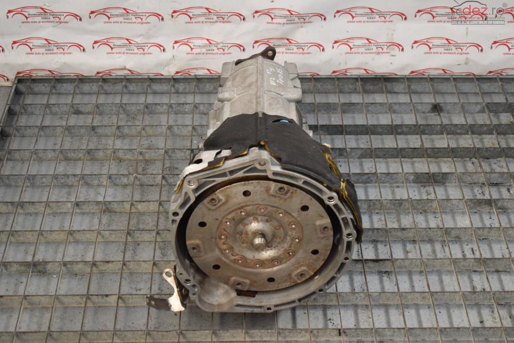 Cutie Viteze Automata Bmw Seria 3 F30 2 0 D 8hp50z 2  cod 8HP50Z Piese auto în Sighisoara, Mures Dezmembrari