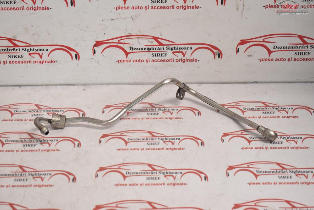 Conducta Tur Turbo Audi A4 B8 2 0 Tdi Cjc 03l145771as 3  cod 03L145771AS Piese auto în Sighisoara, Mures Dezmembrari