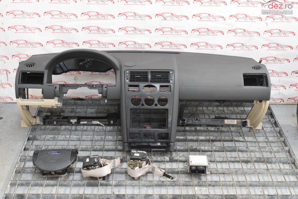 Kit Plansa Bord Ford Mondeo Mk3 2  0 Tdci 2003 438  Dezmembrări auto în Sighisoara, Mures Dezmembrari