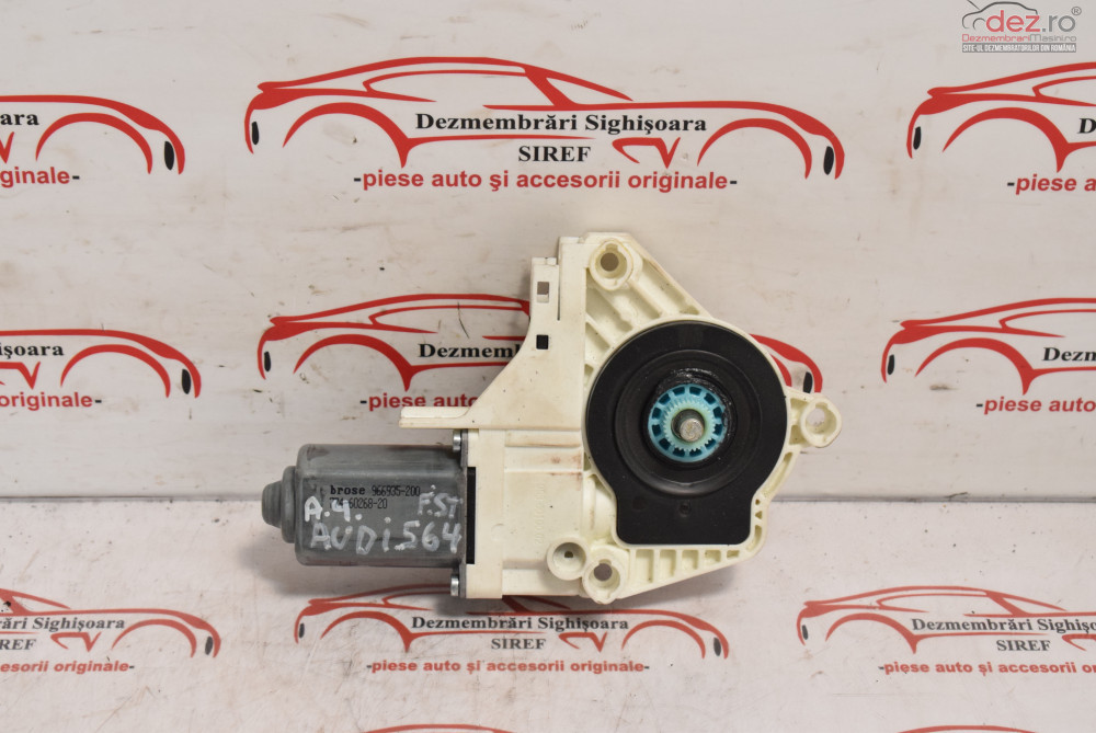 Motoras Macara Fata Stanga Audi A4 B8 2009 Combi 8k0959801a 564  cod 8K0959801A Piese auto în Sighisoara, Mures Dezmembrari