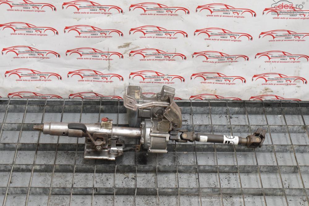 Coloana Directie Ford Fiesta 1 6 Tdci 2008 A0010843 402 cod A0010843 Piese auto în Sighisoara, Mures Dezmembrari