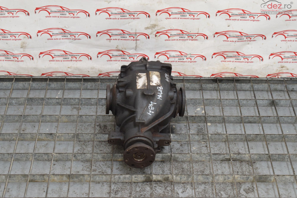 Grup Diferential Spate Bmw 2 0 320 E46 2003 7518845 484 Piese auto în Sighisoara, Mures Dezmembrari