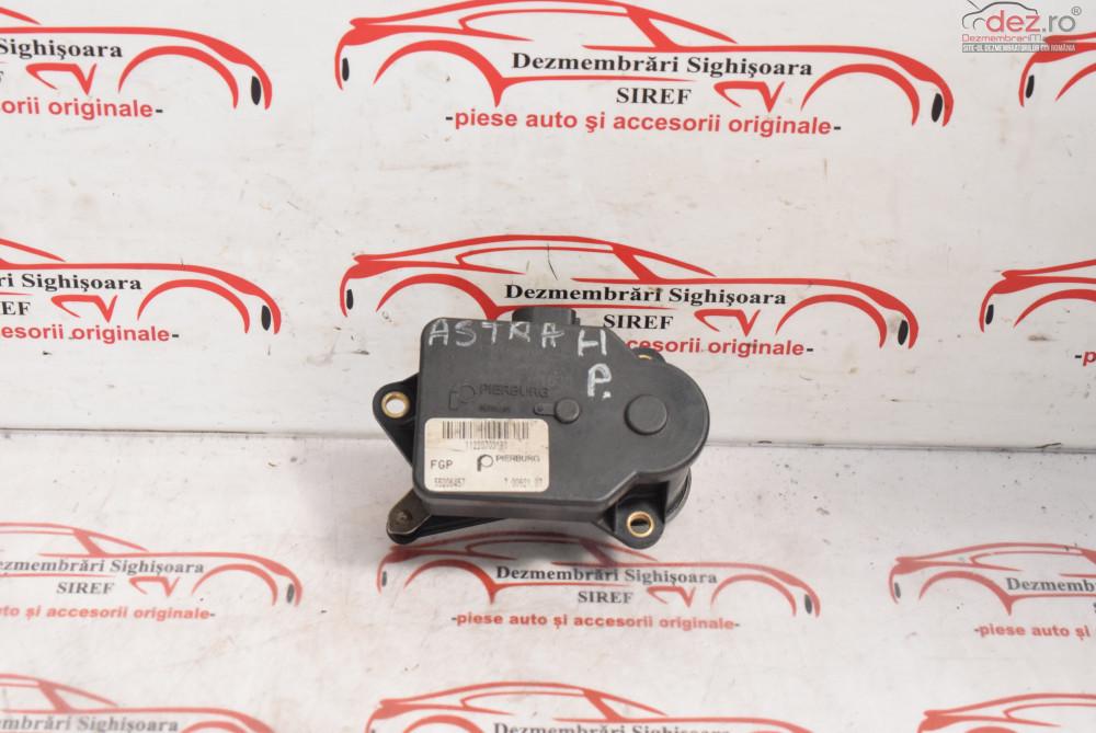 Motoras Galerie Admisie Opel Astra H 55206457 Piese auto în Sighisoara, Mures Dezmembrari