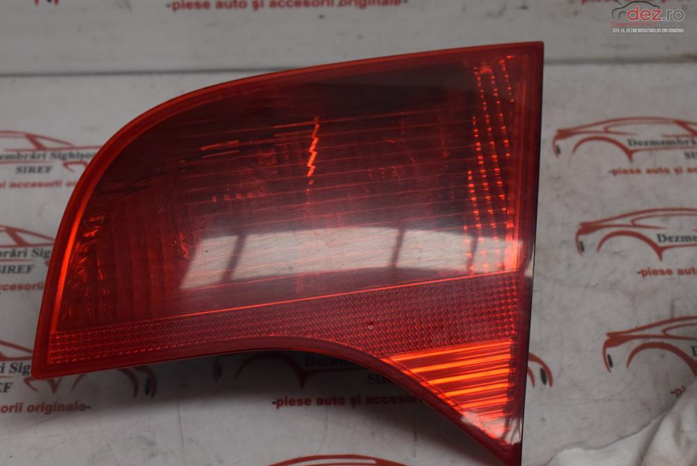 Stop Dreapta Haion Audi A4 B7 2007 Combi 563 Piese auto în Sighisoara, Mures Dezmembrari