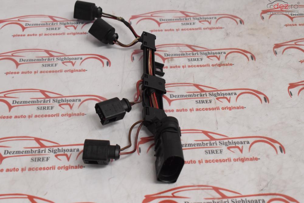 Rampa Injectoare Audi A3 8p 2 0 Fsi Axw 06f971824d 583 Piese auto în Sighisoara, Mures Dezmembrari