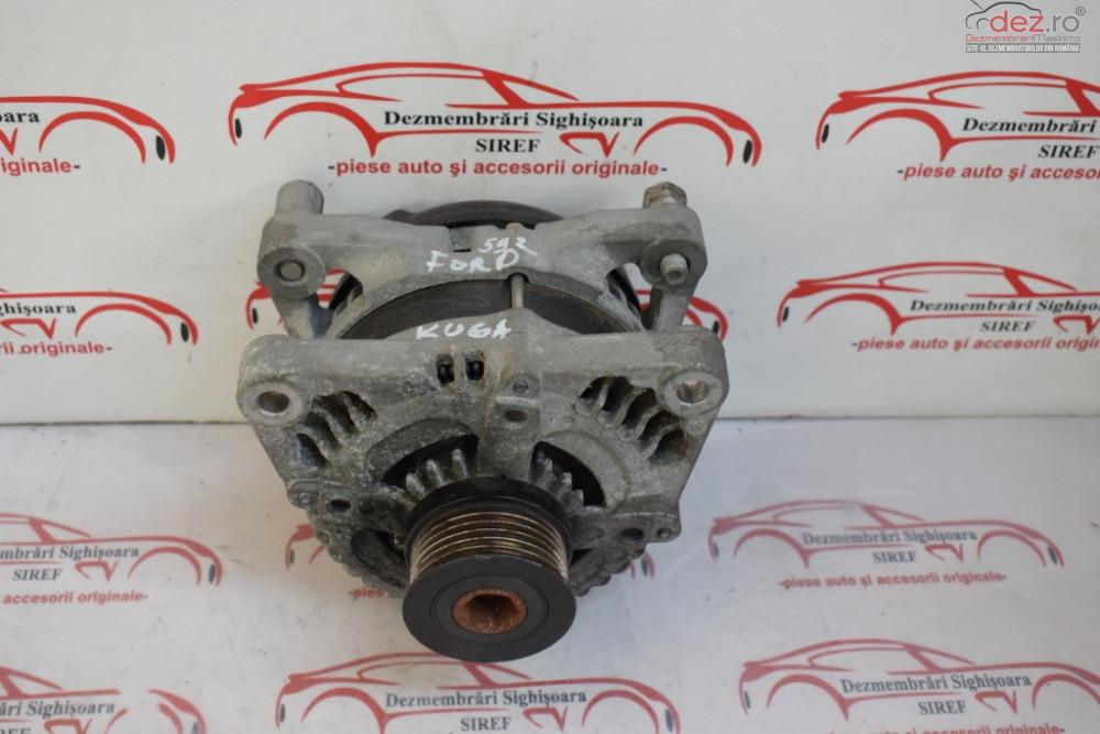 Alternator Ford Kuga 2 0tdci 2010 592 Piese auto în Sighisoara, Mures Dezmembrari