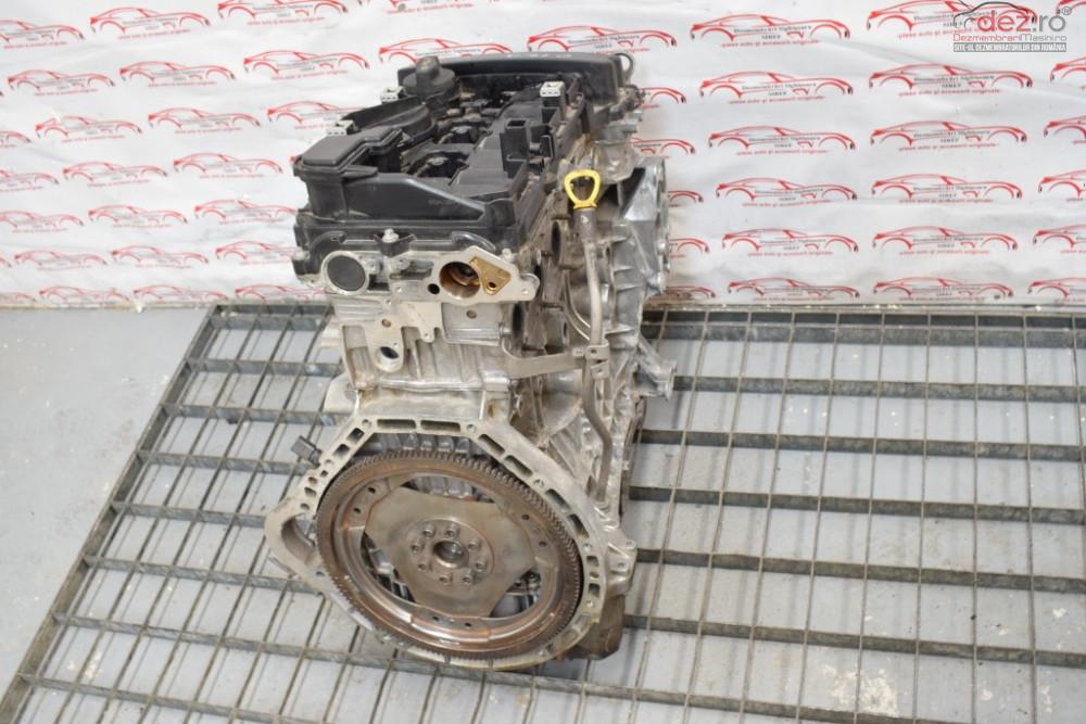 Motor Mercedes C Class C180 W204 1 8b Kompressor M271952 6 Piese auto în Sighisoara, Mures Dezmembrari