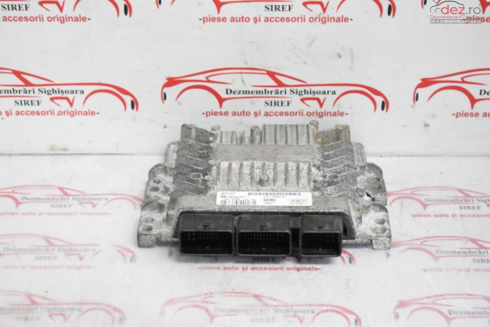 Ecu Calculator Motor Ford Kuga 2010 2 0 Tdci 8v4112a650ae 592 Piese auto în Sighisoara, Mures Dezmembrari