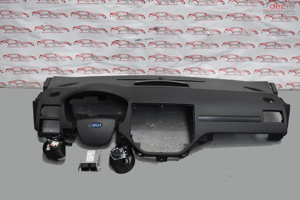 Plansa Bord Ford Kuga 2010 2 0 Tdci 592 Piese auto în Sighisoara, Mures Dezmembrari