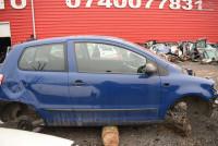 Geam Fix Spate Dreapta Vw Fox 2006 503 Piese auto în Sighisoara, Mures Dezmembrari