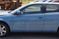 Usa Stanga Audi A3 8p1 Facelift 2009 Lx5t 621 Piese auto în Sighisoara, Mures Dezmembrari