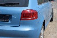 Stop Dreapta Audi A3 8p1 Facelift 2009 Coupe 621 Piese auto în Sighisoara, Mures Dezmembrari