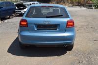 Haion Audi A3 8p1 Facelift 2009 Coupe 621 Piese auto în Sighisoara, Mures Dezmembrari
