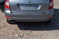 Bara Spate Skoda Superb 2013 Combi Gri Lf8l 620 Piese auto în Sighisoara, Mures Dezmembrari
