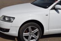 Aripa Stanga Audi A6 C6 2007 Alb Ly9c 623 Piese auto în Sighisoara, Mures Dezmembrari
