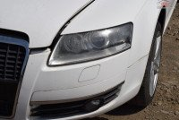 Far Stanga Audi A6 C6 2007 623 Piese auto în Sighisoara, Mures Dezmembrari