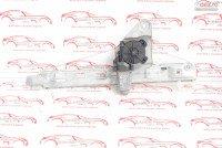 Macara Usa Spate Dreapta Renault Megane 2 Combi 508 în Sighisoara, Mures Dezmembrari