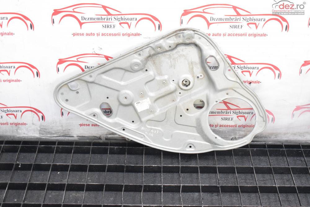 Macara Usa Spate Dreapta Ford Focus 2 Hatchback Electrica 433