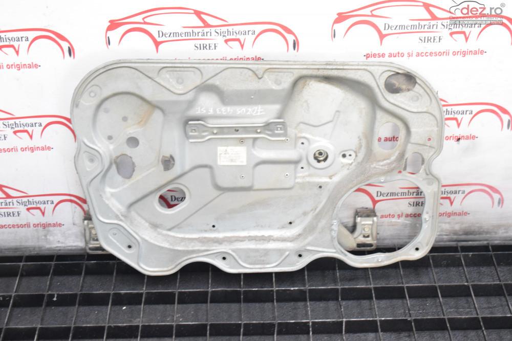 Macara Usa Fata Stanga Ford Focus 2 Electrica 433