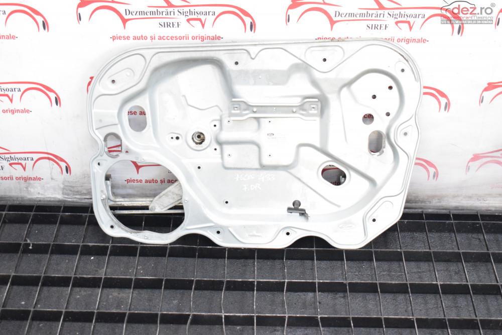 Macara Usa Fata Dreapta Ford Focus 2 Electrica 433
