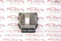 Calculator Motor Fiat Fiorino 1 3 Multijet 55 Kw 2008 550 Piese auto în Sighisoara, Mures Dezmembrari
