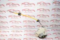 Broasca Usa Spate Dreapta Audi A6 C6 4f0839016 614 Piese auto în Sighisoara, Mures Dezmembrari
