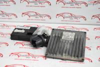 Kit Pornire Renault Kangoo 1 5 Dci 2004 Euro 4 8200250662 624 Piese auto în Sighisoara, Mures Dezmembrari