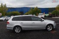 Geam Fix Dreapta Portbagaj Vw Passat B7 Combi 2013 630 Piese auto în Sighisoara, Mures Dezmembrari