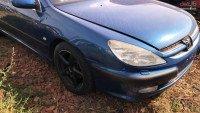 Aripa Fata Dreapta Peugeot 607 2004 626 Piese auto în Sighisoara, Mures Dezmembrari