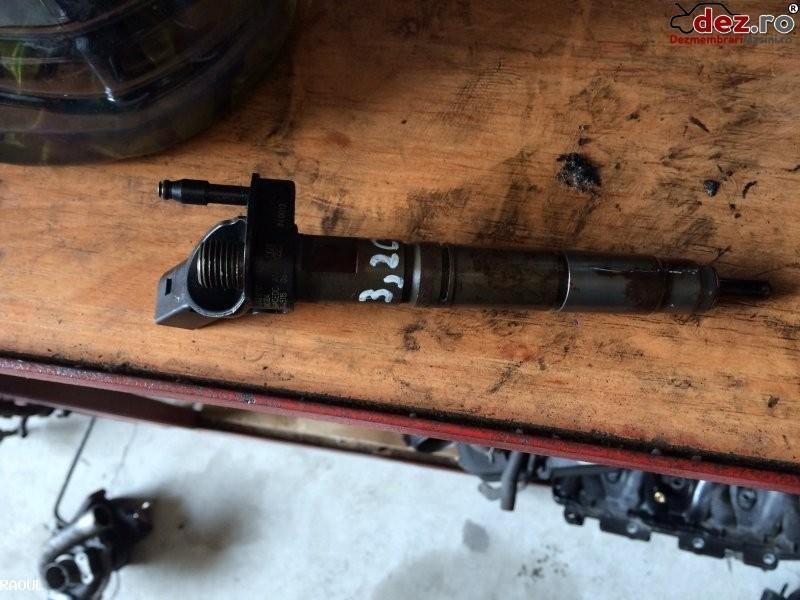 Injector Mercedes ML 320 2007 cod A642070 1387 Piese auto în Arad, Arad Dezmembrari