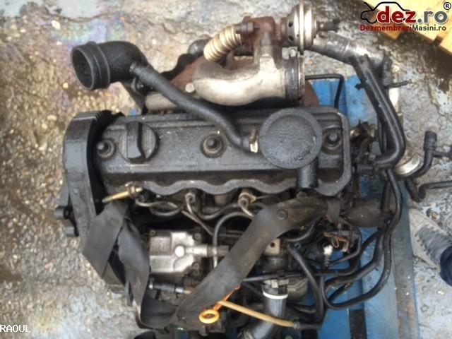 Motor complet Volkswagen Sharan 1999 Piese auto în Arad, Arad Dezmembrari