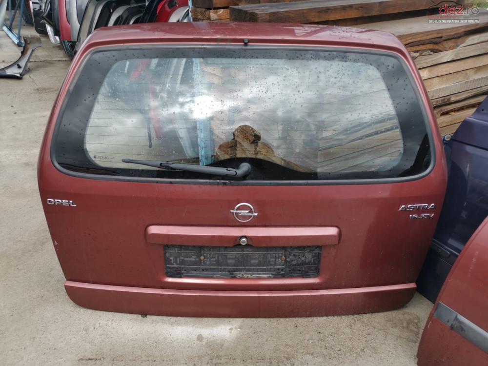 Haion Opel Astra G Kombi Piese auto în Arad, Arad Dezmembrari