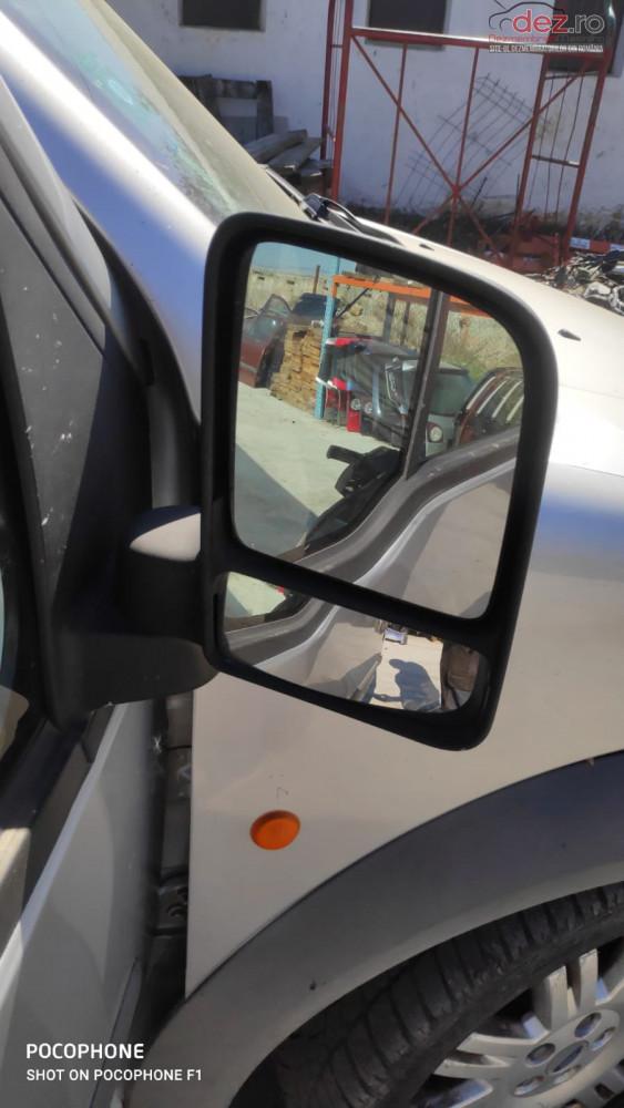 Oglinda Stanga Dreapta Ford Transit Connect 1 8 Tdci Piese auto în Arad, Arad Dezmembrari