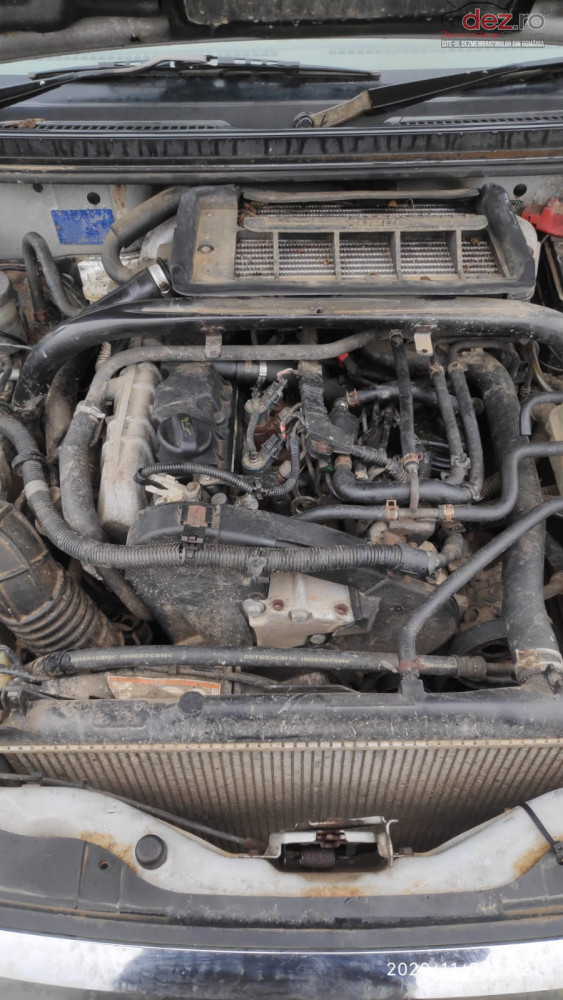 Electromotor Suzuki Grand Vitara Piese auto în Arad, Arad Dezmembrari