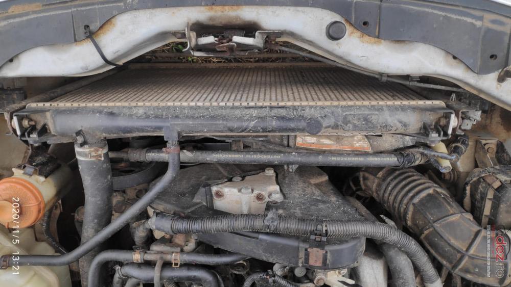 Radiator Apa Suzuki Grand Vitara Piese auto în Arad, Arad Dezmembrari
