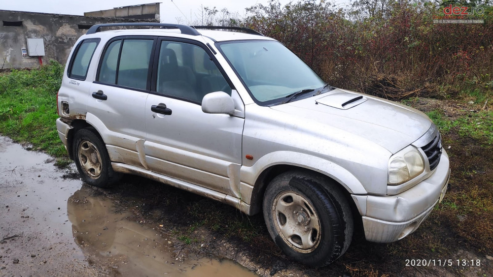 Usa Stanga Dreapta Fata Spate Suzuki Grand Vitara Piese auto în Arad, Arad Dezmembrari