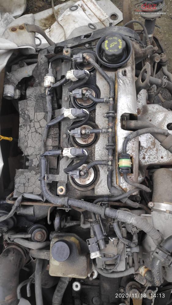 Motor Mazda 6 2 0 Diesel Piese auto în Arad, Arad Dezmembrari